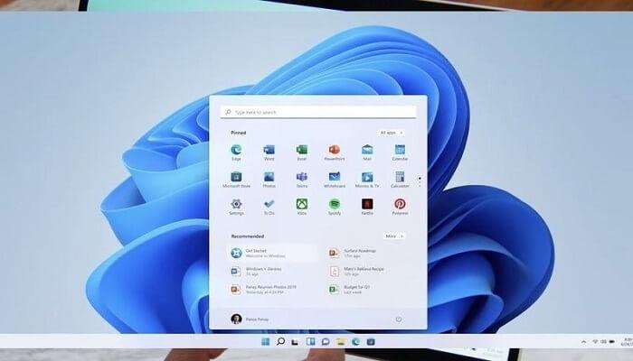 Microsoft Introduced Windows 11