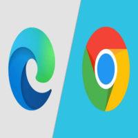 Microsoft Edge Is better than Chrome