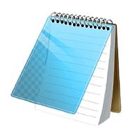 Microsoft NotePad Free Download