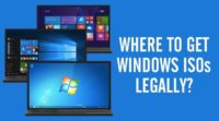 Where To Download Windows ISOs Legally
