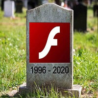 Why Adobe Flash Player is ending