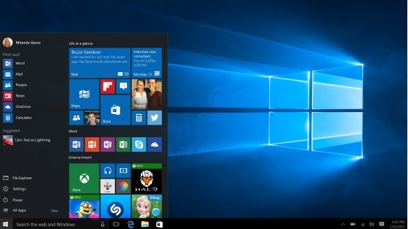 Windows 10 October 2020 Update 20H2 ISO Download