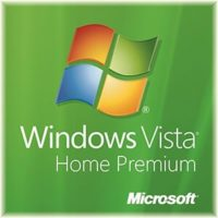 Windows Vista Home Premium ISO Download