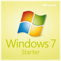 Windows 7 Starter ISO Download